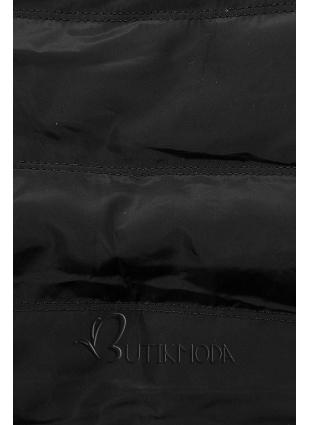 Trening negru în materiale combinate